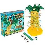 Play & Win – Monkey Tree – Arbre à Singe Version Anglaise