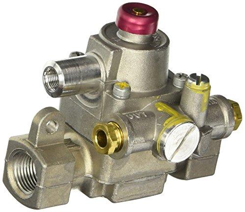 pilot safety valve - 4