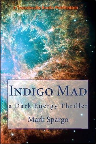 Book Indigo Mad: a Dark Energy Thriller