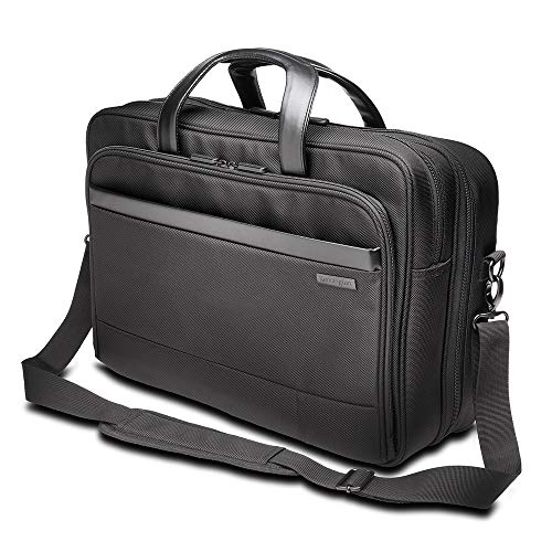 - Kensington Contour 2.0 Executive Laptop Backpack