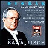 Dvorak: Symphony No.9 / Scherzo Capriccioso