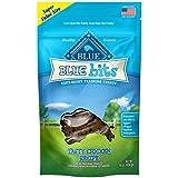 Blue Buffalo Blue Bits Tasty Chicken Recipe Soft-Moist Training Dog Treats, 16Oz