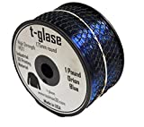 Filabot TCB1 Taulman Clear t-glase Filament, 1.75 mm, Blue