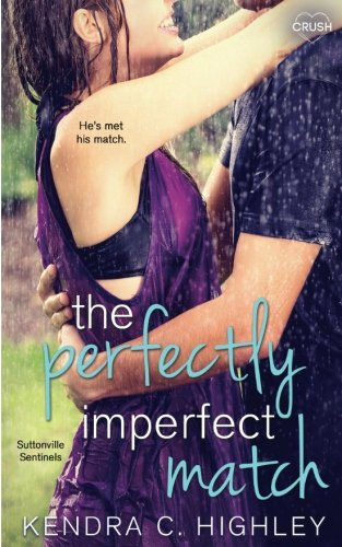 Download The Perfectly Imperfect Match PDF