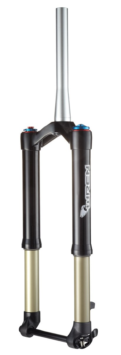 Wren 150 Series Inverted Suspension Fork with Tapered Steer Tube