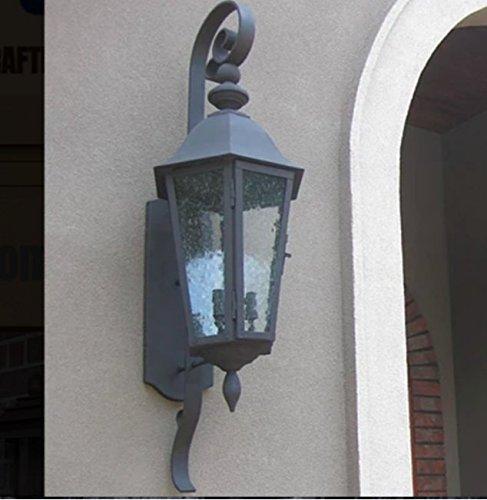 St. James Lexington Large Copper (Charleston Large Hanging Lantern)