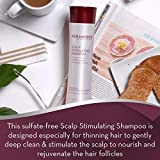 Keranique Scalp Stimulating Keratin Shampoo for