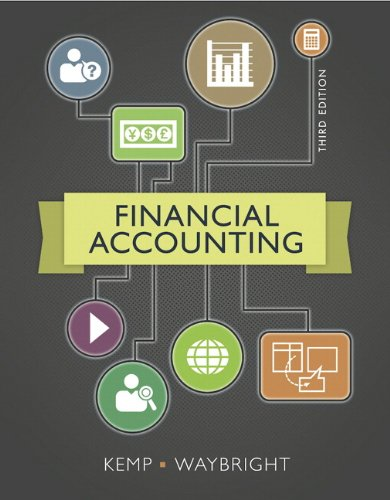 Financial Accounting (3rd Edition)