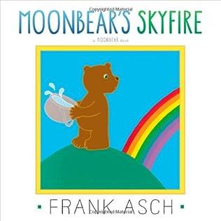 book cover of Moonbear\'s Skyfire