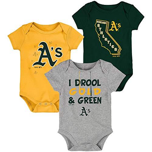 MLB Newbork Infants
