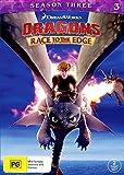 Dragons Race to the Edge - Season 3
