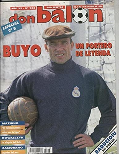 Don Balon numero 0988: Amazon.es: Varios: Libros