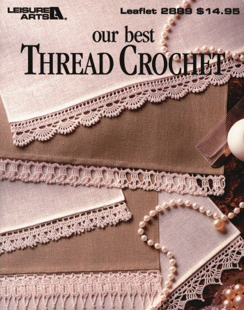 Our Best Thread Crochet