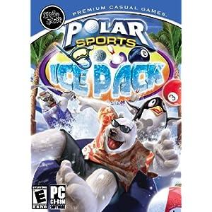 Polar Sports Ice Pack - PC