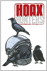 Hoax Hunters Volume 1: Murder, Death, and the Devil TP