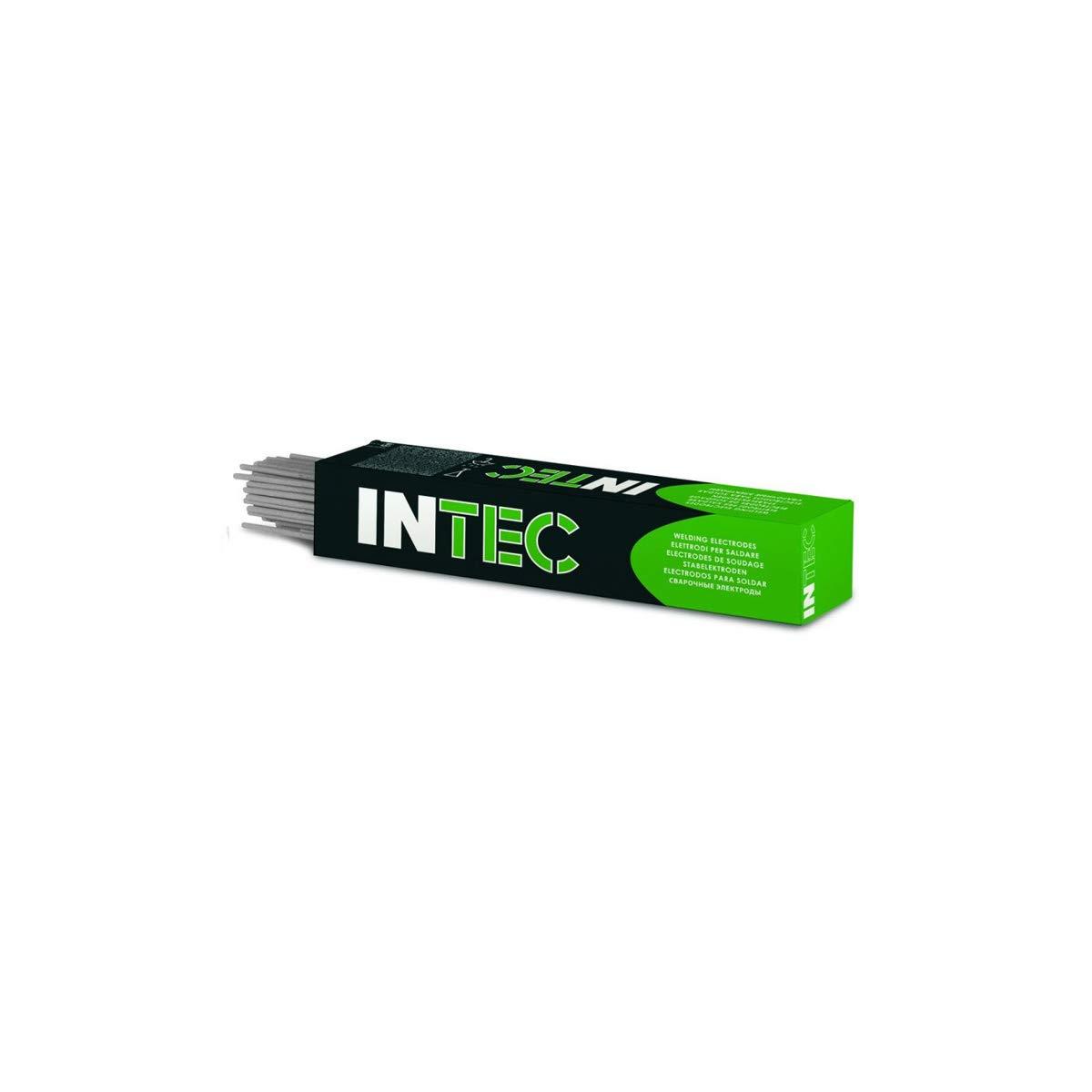 Electrodos de rutilo, 3,2 x 350 mm, revestidos, soldadura por arco mma, caja de 175 piezas: Amazon.es: Iluminación