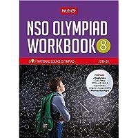 National Science Olympiad Workbook -Class 8 (2019-20)