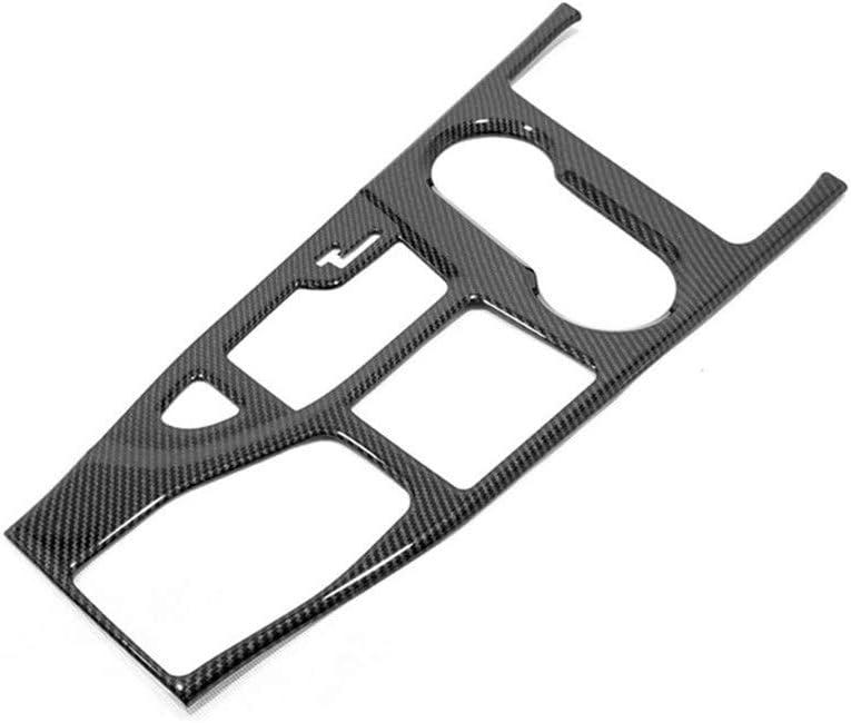 MeiZi Autozubeh/ör Getriebe-Panel Abdeckrahmen Trim Fit for Lexus UX ZA10 UX 200 UX 250H