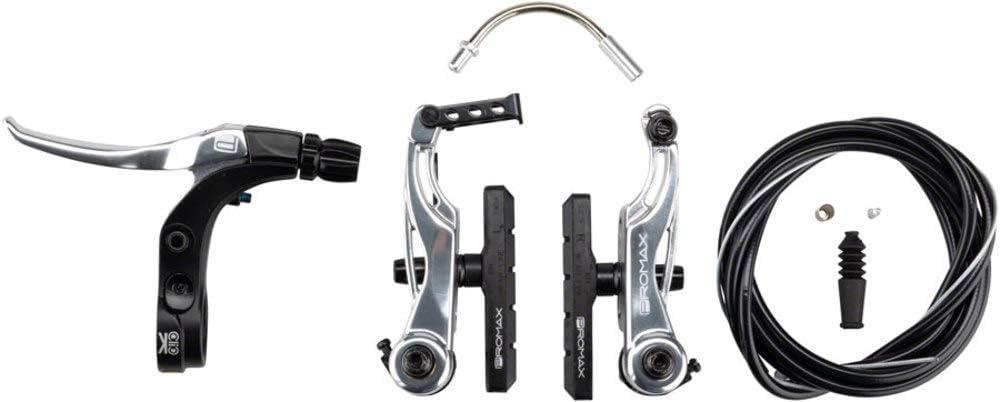 Promax P-1//Click V Point Brake Kit 85mm Black