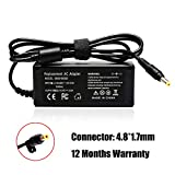 ac adapter hp pavilion dv6000 - 18.5V 3.5A 65W Ac Adapter Charger for HP Pavilion DV2000 DV2100 DV1000 DV1000 DV4000 DV5000 DV6000 DV8000 ZT3000 Series Power Supply