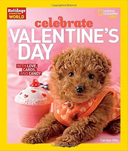 Holidays Around World Celebrate Valentines product image