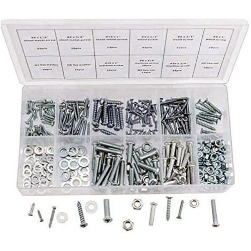 347pc-home-nut-bolt-screw-washer-assortment-all-phillips-head