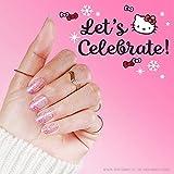 OPI Hello Kitty Nail Polish Collection, Infinite
