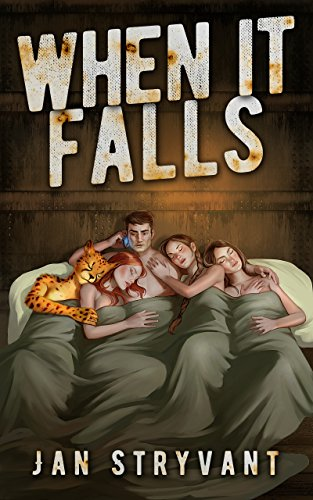 When It Falls (The Valens Legacy Book 5)