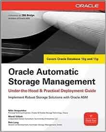 Oracle Automatic Storage Management Pdf