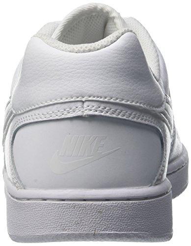 NikeSon Of Force - Basket Hombre Blanco (Blanco (White/White-Wolf Grey))