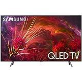 """Samsung QN75Q8F Flat 75"""" QLED 4K UHD 8 Series Smart TV 2018"""
