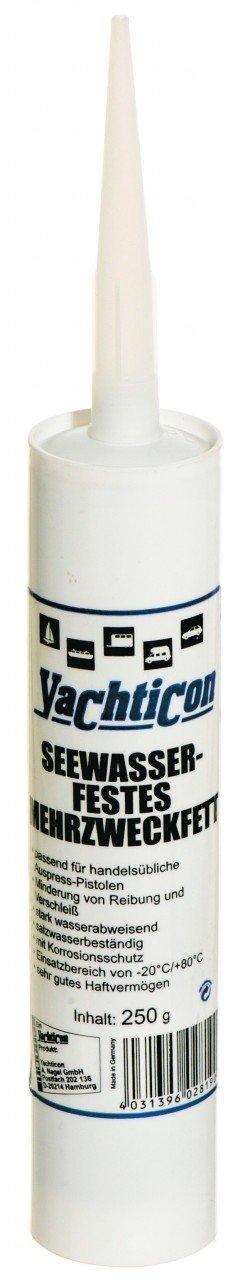 250 G di grasso più scopo yacht Icon