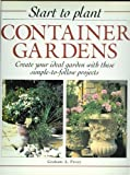 Start to Plant, Graham Pavey, 0785803688