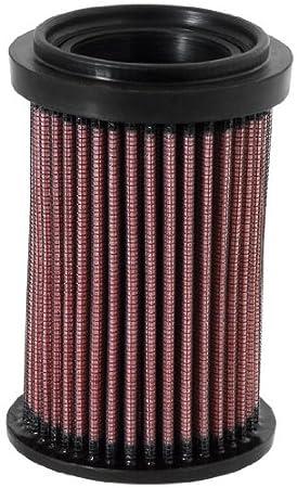 K&N DU-6908 - Recambio de filtro de aire