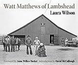 img - for Watt Matthews of Lambshead: Third Edition book / textbook / text book