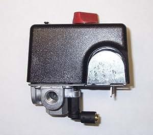 Amazon.com: Ridgid 30548 OF45175 Pressure Switch 145/175