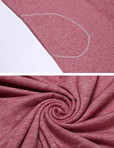 red 6619 Donna adesivi Reggiseno Cooshional IqBwxFP7Rn