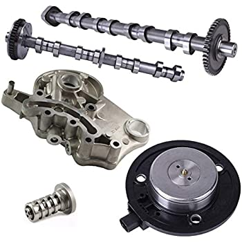 NEW Engine Camshaft 06H109571G Fit VW Volkswagen 2.0 TSI /& Audi 2.0T Original