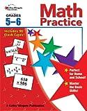 Math Practice, Grades 5 - 6