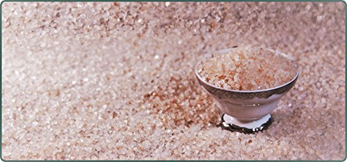Bolivian Rose Sea Salt (Sal Rosa) from the Artisan Salts of the World Collection by Merchant Spice Co. (1 ounce)