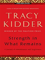 Strength in What Remains: A Journey of Remembrance and Forgiving