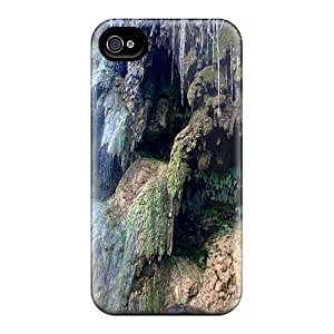 Special Wade-cases Skin Case Cover For Iphone 4/4s, Popular Goksu Phone Case