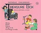 Catholic Children's Treasure Box, Maryknoll Sisters, 0895555662