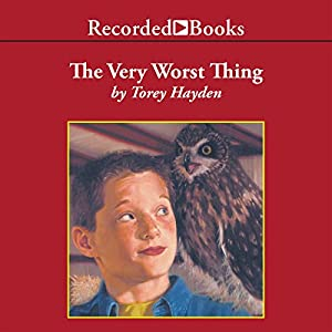 The Very Worst Thing Audiobook