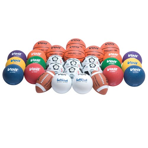 Have a Ball Value Pack by Voit