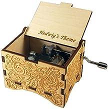 Personalizable Music Box,