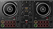 Pioneer DDJ-200 Smart DJ Controller for WeDJ & rekor