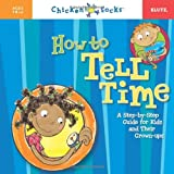 How to Tell Time, Scholastic, 159174086X