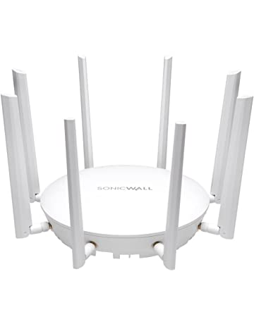 SonicWall | SONICWAVE 432E Wireless Access Point Secure Upgrade Plus with 24X7 Support 5YR (NO