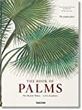 Martius: The Book of Palms (Multilingual Edition)